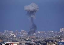اعزام کاروانی از سوی مجلس به غزه