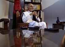 اشرفغنی: هدف تشکیل دولت متحد ملی است/ افغانستان نیز عراق نیست