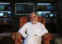 عبدالله عبدالله: به دنبال سیستم پارلمانی و نخست وزیر هستیم