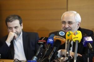 ظریف: درباره توقف مذاکرات در روز جمعه تصمیمی گرفته نشده است