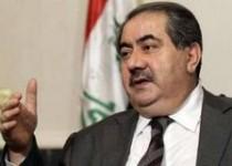 هوشیار زیباری: همچنان وزیر خارجه عراق هستم