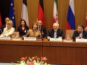 پایان دور ششم مذاکرات ایران و 1+5 / مذاکرات هستهای تمدید شد