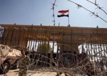 ظریف بازگشایی گذرگاه رفح را خواستار شد