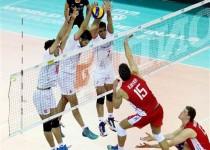 ایران نامزد میزبانی مرحله نهایی لیگ جهانی والیبال شد