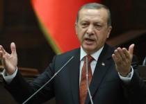 اردوغان: اسرائیل دولت ترور است