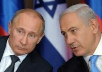 پوتین: اسرائیل چارهای جز آتشبس ندارد