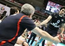 بازگشت نادی به تیم ملی والیبال