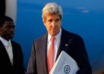 کری: نتانیاهو برای برقراری آتشبس از آمریکا کمک خواسته است