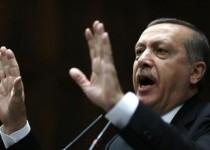 اردوغان جایزه کنگره جهانی یهودیان را پس داد