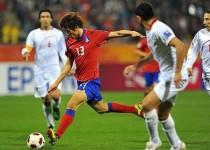 بازی ایران و کرهجنوبی 27 آبان در تهران