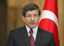 داوود اوغلو: ترکیه نماینده حماس در مذاکرات آتشبس است