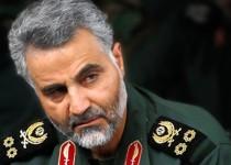 سردار قاسم سلیمانی: خلع سلاح مقاومت تصور باطل است