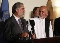 بازشماری آرای دور دوم انتخابات ریاستجمهوری افغانستان از شنبه
