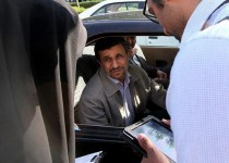 یک خاطره مهم از احمدینژاد در انتخابات84