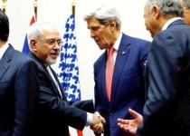 دیدارهای دوجانبه ظریف با وزیران خارجه آمریکا و انگلیس