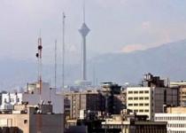 نرخ پیشفروش برخی آپارتمان در تهران