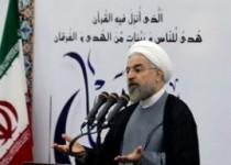روحانی: وظیفه اصلی دولت خدمت بیمنت است