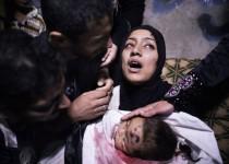 لزوم اعتراض دانشگاهیان جهان به نسل کشی رژیم صهیونیستی در نوار غزه