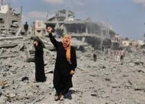 ضرورت تعیین مجازات برای ناقض آتشبس در غزه