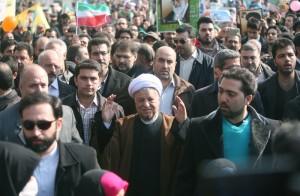 حضور گسترده مردم بیانگر حمایت از آرمانهای ملت مظلوم فلسطین است