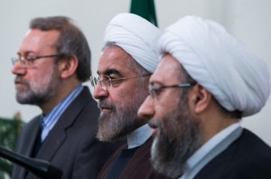 روسای قوای سهگانه سکوت جوامع بینالمللی در برابر حوادث غزه را محکوم کردند