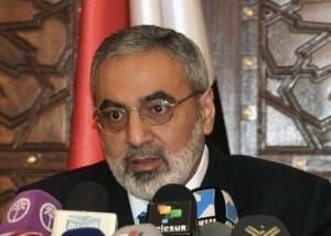 عمران زعبی: حمایتهای منطقهای از تروریسم بهانه دست اسرائیل برای جنگ غزه داد