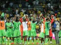 فوتبال نیجریه در یک قدمی تحریم و تعلیق از سوی فیفا