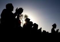 عید به معنای بازگشت به فطرت است