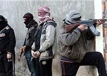هلاکت 30 تروریست داعش در موصل