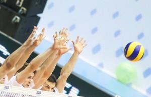 نمره تلویزیون در لیگ جهانی والیبال