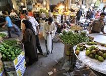 قیمت میوه و ترهبار در بازار پایتخت