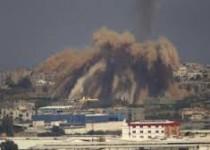 آمار شهدای غزه به 172 تن رسید