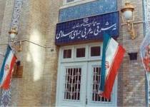 ایران اعزام هیاتی به ریاض را رد کرد