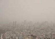 گرد و خاک دوباره در راه تهران