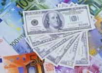 نرخ ۳۵ ارز بانکی صعودی شد