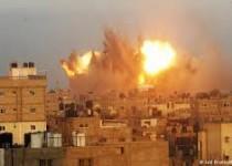 پیشنهاد آتشبس در غزه از سوی چند کشور عربی