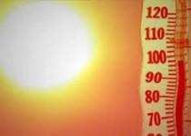 هفته آینده اوج گرمای تهران