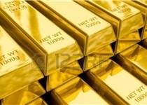 طلای جهانی ۱۳۳۰ دلار شد