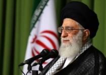 پیام تسلیت رهبر انقلاب در پی درگذشت برادر حسین محمدی