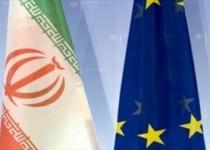 موافقت اتحادیه اروپا با تمدید تعلیق تحریم های ایران