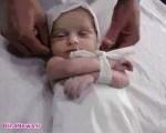 تفاوت ترس در اسرائیل و فلسطین/ ۷عکس +۱۸