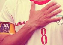 علی کريمی از فوتبال خداحافظی کرد