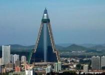 گردشگران پس از 64 سال در کره شمالی