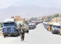 ایران مرز خود را به روی تانکرهای نفتی اقلیم کردستان عراق بست