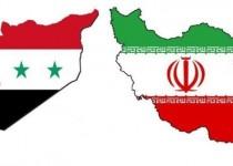 استقبال ایران از آغاز رسمی دوره ریاست جمهوری بشار اسد