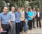 افتخارآفرینان المپیاد شیمی ایران بر سکوی چهارم جهان ایستادند