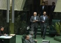 جزئیات جلسه ظریف با نمایندگان مجلس