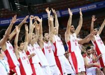 نخستین برد ایران در جام بسکتبال ویلیام جونز