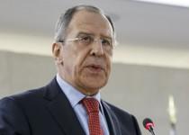 لاوروف: در هر راهحل بینالمللی برای سوریه باید ایران مشارکت داشته باشد