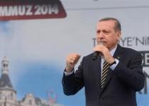 اردوغان:اسرائیل جنایاتی مشابه هیتلر را مرتکب میشود